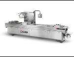 Profesionální balení potravin balicími stroji od firmy UNIPROX spol. s r.o.
