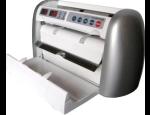 Bankovní technika a vybavení prodejen od firmy UNIPROX, spol. s r.o.