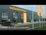 Schachermayer – velkoobchod s kuchyňským vybavením, nábytkovým kováním a osvětlením