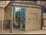 Firma ROMAn se specializuje na protihlukov� �pravy a odhlu�n�n� pr�myslov�ch provoz�