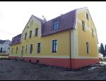 Interiérové barvy InDeccor a fasádní barvy FASADecorr od českého výrobce