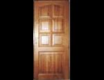 Dřevěné interiérové a vchodové dveře TRONET v různém provedení