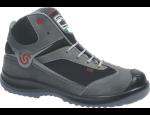 Pohodlná pracovní obuv značky ISSA pro náročné uživatele
