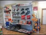 Pneumatické, elektrické i ruční nářadí pro profesionální řemeslníky i kutily