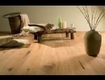 Podlahy dřevěné, vinylové, PVC, laminátové plovoucí podlahy a přírodní linoleum Marmoleum