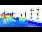 Laserscanning - modern� 3D laserov� technologie pro zam��en� budov, objekt� a trafostanic