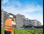 Tvorba geometrického plánu pro změny v katastru, vytyčení stavby a zaměření pozemku před výstavbou