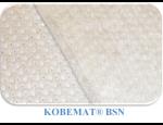 Netkan� textilie ze skeln�ho vl�kna KOBEMAT� BSN, KOBEMAT� EGL, KOBEMAT� AGL a KOBEFIBER