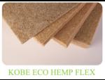 KOBE ECO HEMP FLEX produkt z p��rodn�ch konopn�ch vl�ken