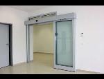 Požární uzávěr roletový, protipožární dveře a vrata posuvná, rolovací, výsuvná, sekční, otevíravá