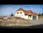 Rodinný penzion Moravský sommelier ve Valticích v blízkosti Pálavy