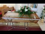 Pohřby Hustopeče