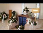 Kremace Hustopeče