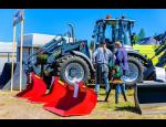 Prodej náhradních dílů a součástí zemědělských strojů a techniky v Opavě