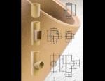 Keramické komínové vložky a tvarovky, kondenzátní jímky na zakázku