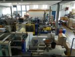 Výroba plastových výrobků vstřikováním termoplastů včetně kompletačních prací