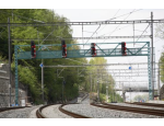 Systémy pro kolejovou a silniční dopravu, diagnostické a kamerové dopravní systémy