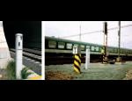 Telekomunikační systémy, rozhlasové ústředny a zapojovače pro plynulé řízení železniční dopravy