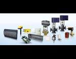 Měřící a regulační technika Sauter pro OEM řešení