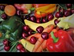Sezonní ovoce a zelenina v prodejnách v Přerově, Olomouci, Zlíně, Uherském Hradišti