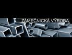 Komplexní zámečnická výroba, mříže, brány, ploty, okenice, kovové konstrukce