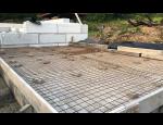 Betonové bloky vhodné pro realizaci dočasných staveb ve stavebnictví