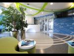 Hotel u leti�t� V�clava Havla v Praze, levn� a komfortn� ubytov�n�