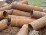 Demolice, nakládka a odvoz kovového potrubí vlastní silniční či železniční dopravou