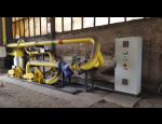 Komplexní dodávky průmyslové automatizace v oblasti elektro, MaR, ASŘ