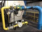 Údržba a opravy MaR a ASŘ, kalibrace měřicích okruhů, šoupátka a regulátory pro EOC