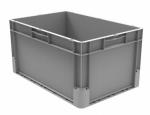 Plastové přepravky pro skladování a převážení zboží - vývoj a výroba