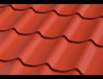 Plechová střešní krytina – rychlá montáž, nízká hmotnost, příznivá cena