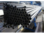 Průmyslové potrubí svařované černé a pozink, izolované potrubí a bezešvé trubky