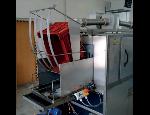 Průběžná odmašťovací zařízení – výroba, dodání, uvedení do provozu, servis