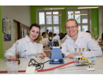 Titul diplomovaný specialista DiS. na Vyšší odborné škole potravinářské v Kroměříži
