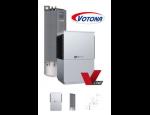 Dodávka, montáž a servis tepelných čerpadel země-voda a vzduch-voda