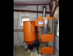 Poradenství, dodávka a montáž automatických kotlů a realizace kotelen