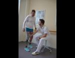 Ortézy a protézy dolních a horních končetin, ortézy trupu na míru