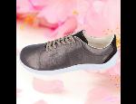 Ručně šitá dámská obuv Jampi pro maximální pohodlí, kožené boty v e-shopu