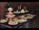 Vinný sklep s degustací vybraných vín v Penzionu Moravská oáza ve Valticích