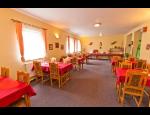 Komfortní ubytování se snídaní v Penzionu Moravská oáza ve Valticích
