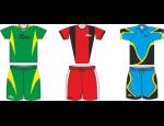 Fotbalové dresy, cyklistické a rugby dresy z kvalitních materiálů na zakázku