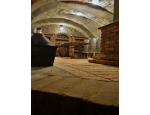 Vinný sklep v Hustopečích