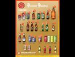 Velkoobchod s pivem v suchech, lahvích, plechu, pivo v e-shopu za akční ceny