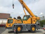 Jeřábnické práce na Brněnsku, Vyškovsku s Autojeřáby Pytela