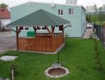 Komfortní ubytování pro pracovníky v penzionu v Drnovicích u Vyškova