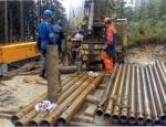 Vrtané studny na klíč od návrhu přes konstrukci až po rozvod vody
