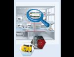 Automatizace budov a m�stnost�, inteligentn� budovy