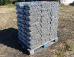 Prodej ekologických paliv – slunečnicových a dřevěných briket a pelet, grilovacích pelet