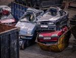 Ekologická likvidace vozidel, výkup vyřazených autobaterií